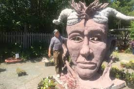 JOHN DeMONT: The wonder of the Liverpool sculpture garden   Local   News    The Chronicle Herald