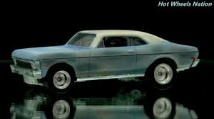 Beverly Hills Cop '68 Chevy Nova 2013 Retro Entertainment Hot ...