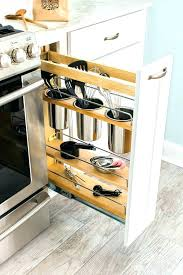 pull out drawer organizer universal creative fridge storage racks for cabinets drawers ikea kitchen with s pull out
