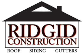 ridgid logo. (405) 546-5505. ridgid construction logo