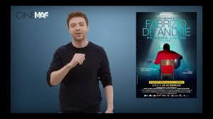 """Video Recensione """"Fabrizio De André Principe Libero"""""""