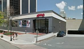 amc headquarters 10 theatre