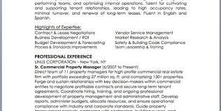 Assistant Property Manager Job Description Assistant Property ...