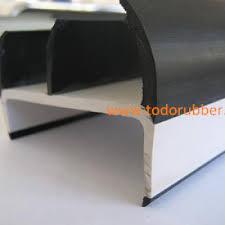 rectangular rubber gasket. container door seal gasket rectangular rubber