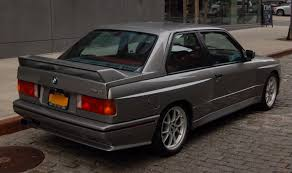 Sport Series bmw e30 m3 : Drive Asks if the BMW E30 M3 Is Overrated - autoevolution