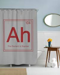 geeky shower curtains. Element Of Stealth Ninja Geeky Shower Curtains N