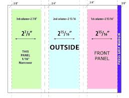 Printer Index Cards From Word 4 Up Postcard Template Fresh