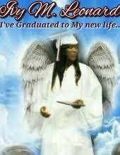 Ivy Mi'Shawna Leonard Obituary - Visitation & Funeral Information