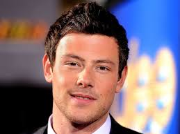Cory Monteith Height - How Tall