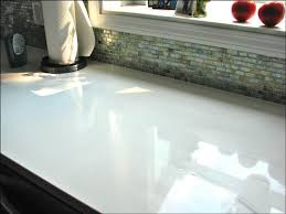 bleach on quartz countertops
