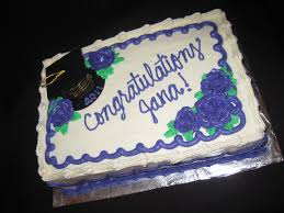 Images For Girl Graduation Sheet Cakes Graduation Cakes And