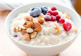Risultati immagini per porridge avena
