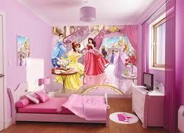 princess kids bedroom decorations
