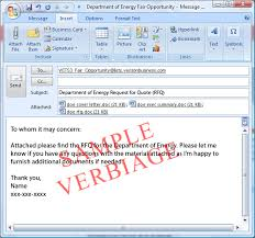How To Send Your Cover Letter And Resume Via Email Sample Cover
