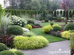backyard gardens. Beautiful Backyard Garden And Landscaping Design Gardens N