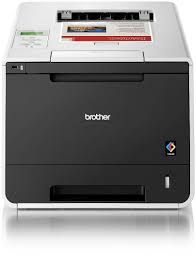Brother Hl L8250cdn High Speed A4 Laser Colour Printer With