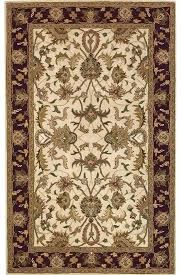 tuscan style area rugs rug traditional wool home decorators collection rust 5 ft x 8 tuscan italian area rugs