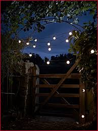 moonlight outdoor lighting. Moonlight Outdoor Lighting The Best Option Garden Patio Lights Uk Contemporary Festoon