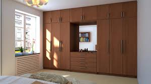 agreeable design mirrored closet. Bedroom:Agreeable Amazing Modern Small Bedroom With Brown Laminated Wooden Wardrobe Designs For Mirror Cabinet Agreeable Design Mirrored Closet N