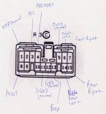 lexus radio wiring harness wiring diagram h8 2004 lexus rx330 stereo wiring diagram at Lexus Rx330 Radio Wiring Diagram