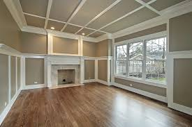 Photo 3 Of 5 Superior Decorative Wall Trim Designs #3 Trim Ideas Interior  Wall Molding
