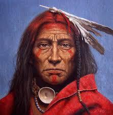 native american art prints