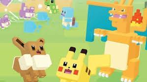 Pokemon Quest Evolution Levels Mejoress