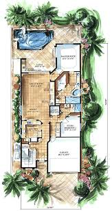 key west style house plans. Key West Style - 66066GW | Architectural Designs House Plans O