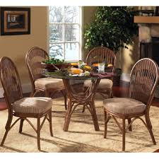 wicker dining sets