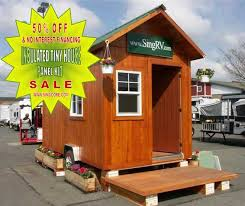 tiny house sales. Sing-rv-tiny-house-on-trailer_sale Tiny House Sales