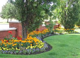 ... Flower Beds Designs 11 Planting Beds Design Ideas ...