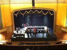 Rentals Gillioz Theatre