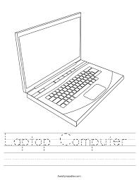 laptop computer_worksheet?ctok=20100816220324 computer parts worksheet worksheets for education on multiply radicals worksheet