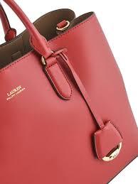 ping bag dryden leather lauren ralph lauren red dryden 31697680 other view 1