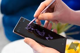 10 tips and tricks to make the most of your new Galaxy Note 9