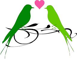 purple love birds clipart. Unique Clipart Love Doves Cliparts 2863682 License Personal Use Throughout Purple Birds Clipart B