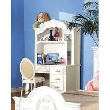 Girls bedroom desk Bedroom Design Egbert Student Desk With Hutch And Chair Set Wayfair Girls White Desk Wayfair