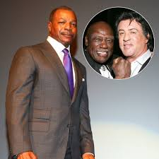Carl Weathers Mourns Death of 'Rocky ...