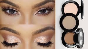 eyeshadow tutorial how to apply neutral eyeshadow perfectly step by step eye makeup