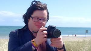 """""""Vote for <b>Conor"""" is the</b> call as Co Louth photographer reaches Down ..."""