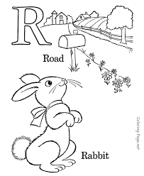 Small Picture Alphabet Coloring Pages Coloring Kids Coloring Coloring Pages