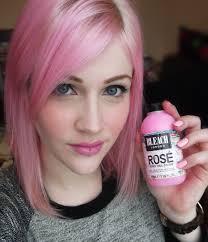 Hair Hair Dye Colourful Bleached Hair