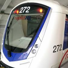 Take a ride on the lrt kelana jaya line in kl malaysia. Mobility In Malaysia Set To Be Transformed Thanks To Bombardier And Hartasuma