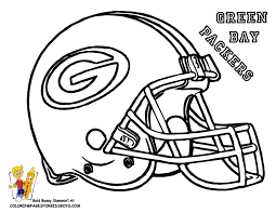 Small Picture 12GreenBayPackersfootballcoloringatcoloring pages book for
