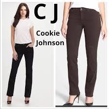 Cj Cookie Johnson Jeans Size Chart