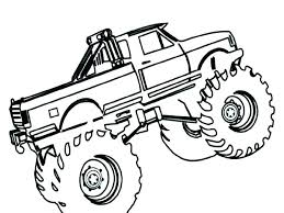 coloring pages ford f150 coloring page old truck pages monster book plus printable f 150