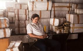 Pablo Escobar's son criticises Netflix series Narcos for 'insulting ...