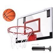 basketball hoops for bedrooms. indoor mini basketball hoop 18x12\u0027 over-the-door/wall w/ hoops for bedrooms