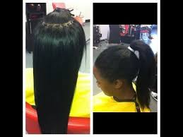 Sew In Weaves All You Need To Know Hair Theme