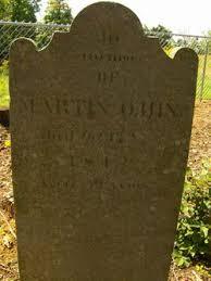 Martin Quinn (1803-1842) - Find A Grave Memorial